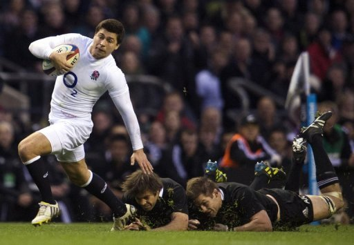 England and New Zealand could find themselves in the same pool when the draw for the World Cup takes place