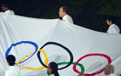 The International Olympic Committee (IOC) executive board meets in Lausanne on December 4 and 5