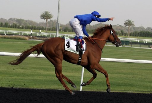 Dettori has a range of interests outside racing including a restaurant chain