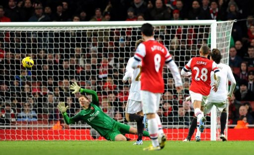 Arsenal travel to Olympiakos in desperate need of a morale-boosting victory after Saturday's 2-0 home defeat to Swansea