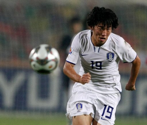 Kim Bo-Kyung had gone 12 matches without a goal