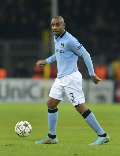 A close-season signing from Inter Milan, defender Maicon is a veteran of the Milan derby
