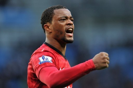 Evra said there was no chance of a repeat of last season when United let slip an eight-point lead