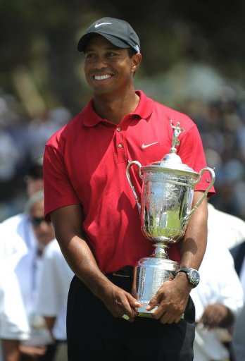 Tiger Woods, soon to turn 37, is pleased to be looking forward to new season without any major injury worries