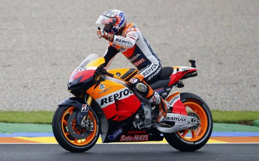 Casey Stoner bowed out after a trying final season that included him being badly hurt