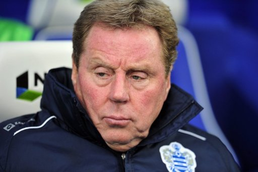 Queens Park Rangers boss Harry Redknapp says only committed players need apply to join the fight against relegation