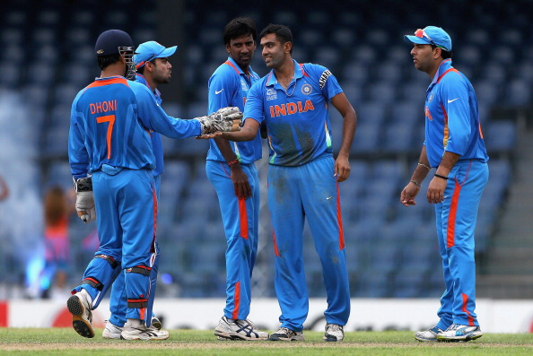 India v Pakistan - ICC T20 World Cup Warm Up Match