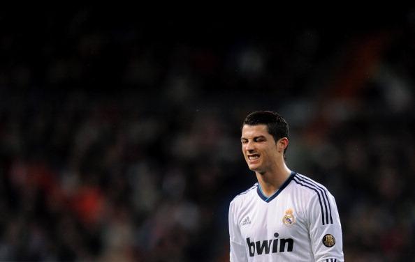 Real Madrid CF v RCD Espanyol - La Liga