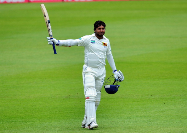 England v Sri Lanka: 3rd npower Test - Day Five