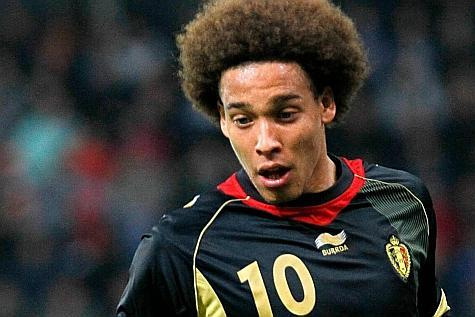 Witsel , Age 23