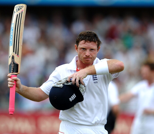 England v India: 2nd npower Test - Day Three