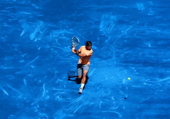 Mutua Madrilena Madrid Open - Day Five