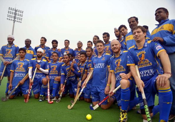 Jaypee Punjab Warriors
