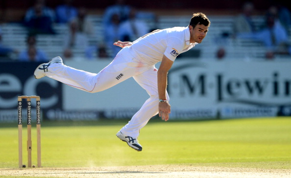 England v South Africa: 3rd Investec Test - Day Three