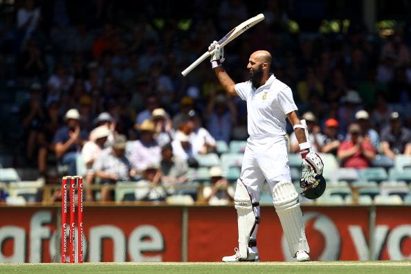 Australia v South Africa - Third Test: Day 3