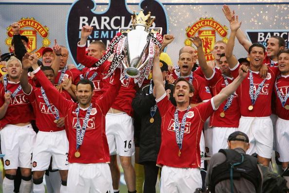 Manchester United v West Ham United