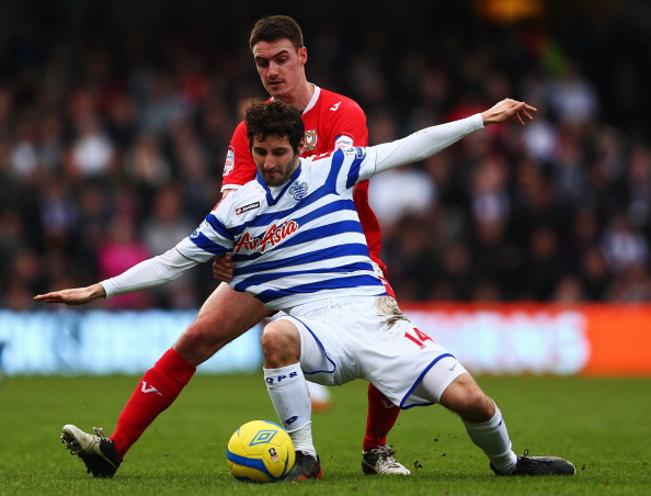 Queens Park Rangers v MK Dons - FA Cup Fourth Round