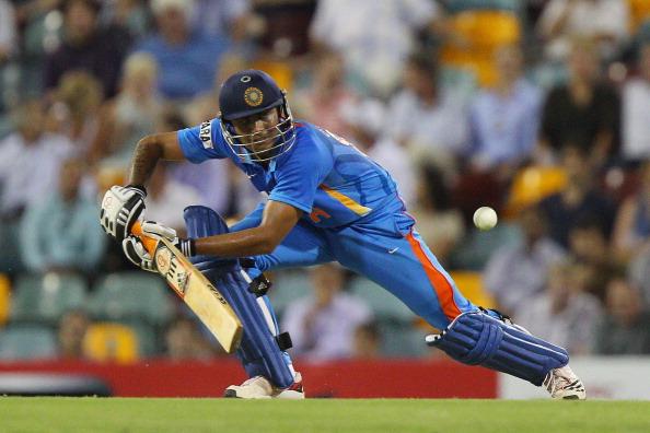 Australia v India - Tri-Series Game 7