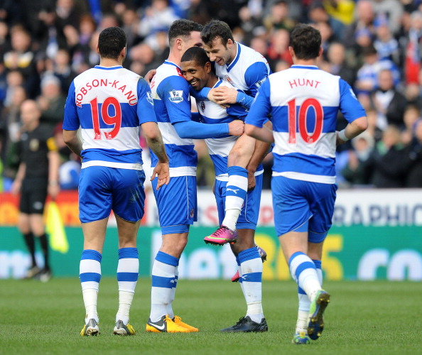 Reading v Sheffield United - FA Cup Fourth Round