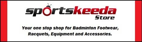 Sportskeeda Store - Badminton Equipment