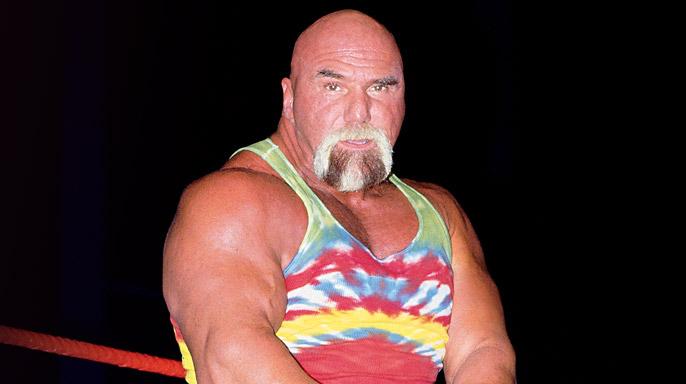WWE_Billy Graham