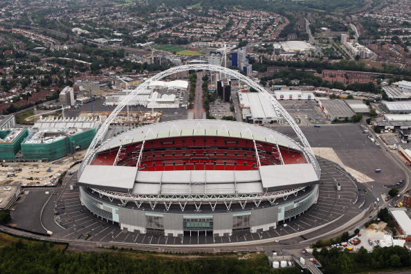 5 Of The Best Football Stadiums Around The World