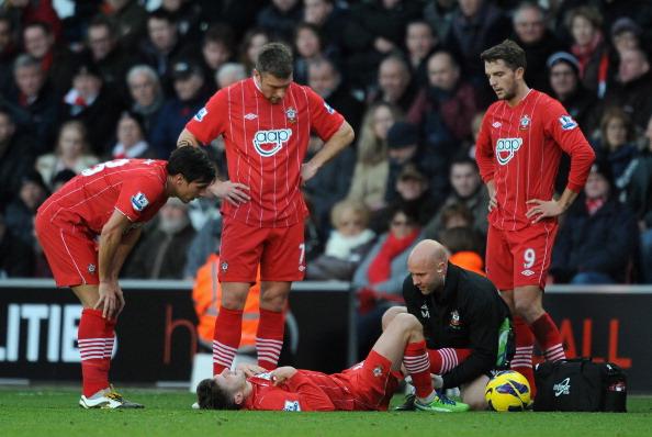 Southampton v Reading - Premier League