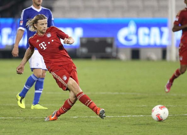 Bayern Munich v Schalke 04 - Friendly Game