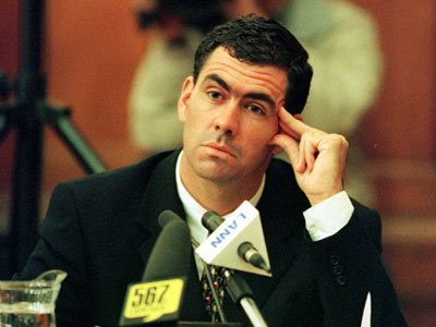 Hansie Cronje had led South African cricket ascent from the depths of racism, and destroyed a lifetime of respect after his involvement in the infamous match-fixing scandal of 1999 came to light