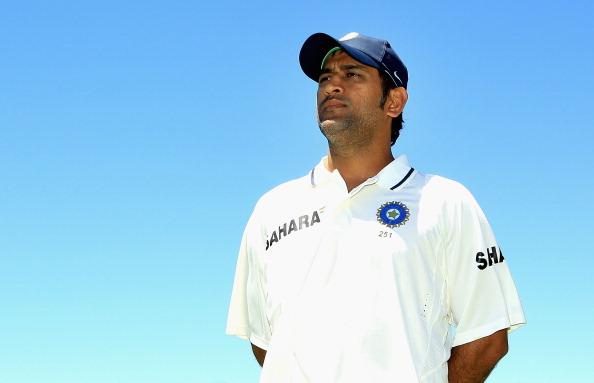 Australia v India - Third Test: Day 3