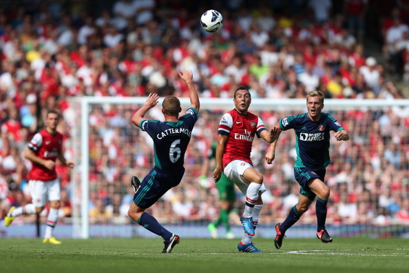 Arsenal v Sunderland - Premier League