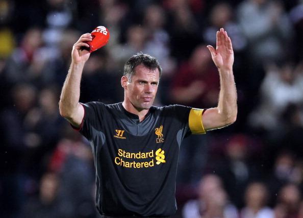 Hearts v Liverpool - UEFA Europa League play-off round