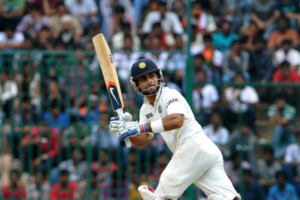 Image result for Virat Kohli 107 vs Australia – Chennai (2013)