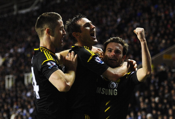 Reading v Chelsea - Premier League