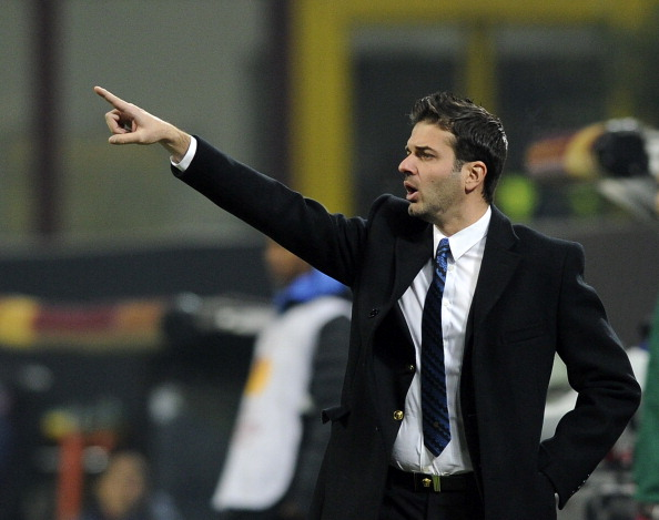 Stramaccioni will be hoping his team can conjure up an authoritative performance on Sunday.