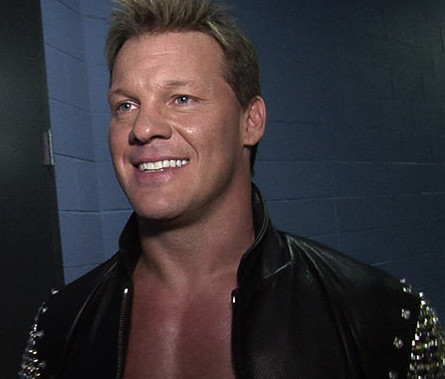 Chris Jericho has taken part in most number of elimination chamber matches - 7