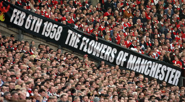 Munich Anniversary Info Flowers Of Manchester The Pride Football Stretty News