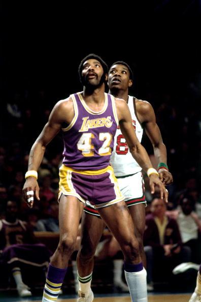 Los Angeles Lakers vs. Milwaukee Bucks