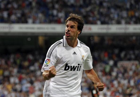 Super Copa Second Leg: Real Madrid V Valencia