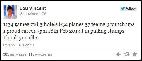 The lack of information on number of attempts to frame this tweet is disappointing.