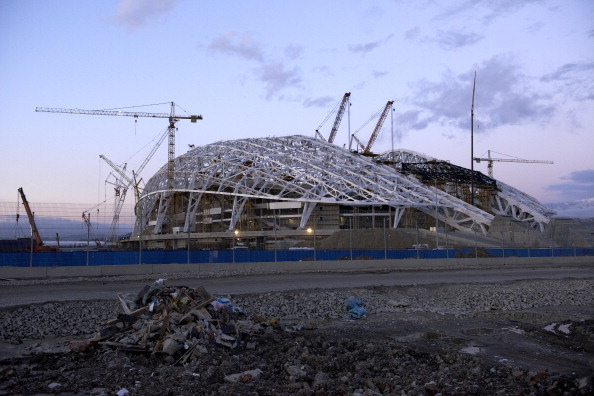 Krasnodar Hopes For World Cup 2018 Cities Rethink