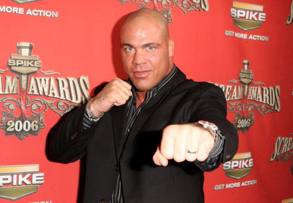"Spike TV's ""Scream Awards 2006"" - Red Carpet"