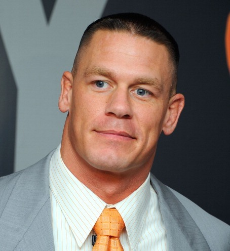 john cena news rumors height biography sportskeeda. Black Bedroom Furniture Sets. Home Design Ideas
