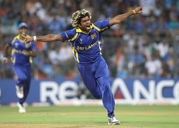 If Mumbai Indians are to prevail, Malinga has to be among wickets.(File Photo: Getty Images)