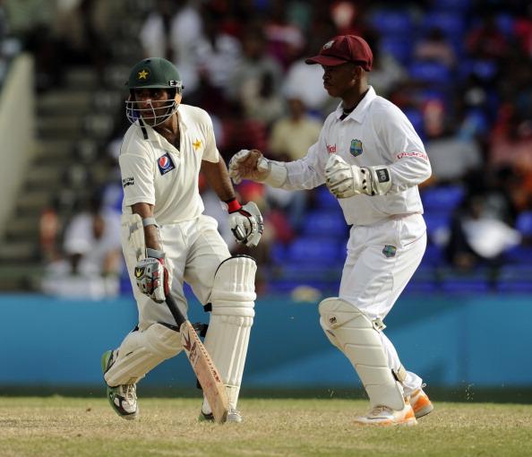 Guyana Face Deadline Over Hosting Windies-Pakistan Test