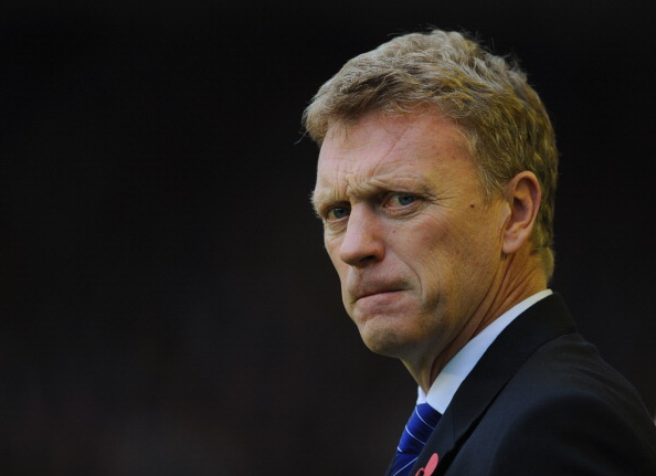 David Moyes has always finished in the Top 8 on a shoe-string budget.