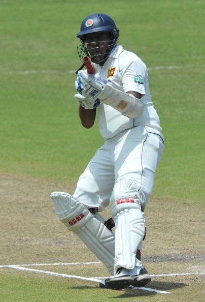 Second Test - South Africa v Sri Lanka : Day Two