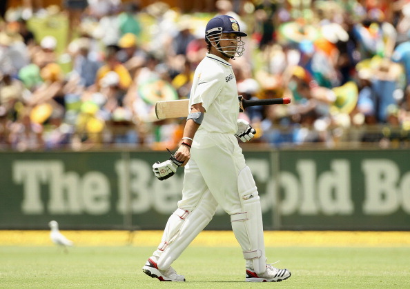 Australia v India - Third Test: Day 1