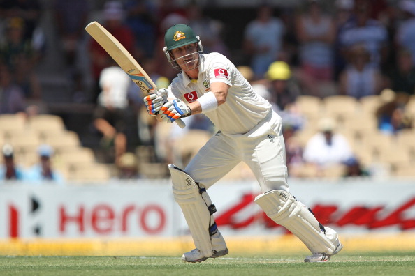 Australia v India - Fourth Test: Day 2