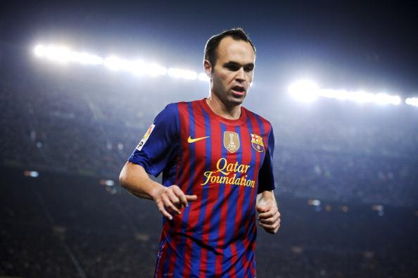 Barcelona v Sporting Gijon - La Liga